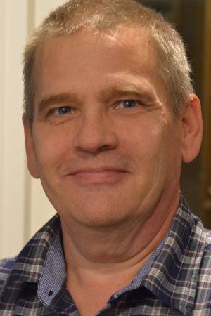 Vardagshjälten Rickard Skog.