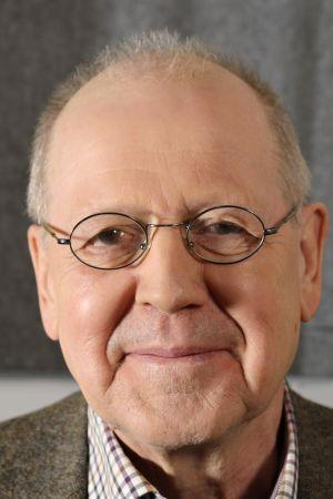 Kirjailija Antti Tuuri