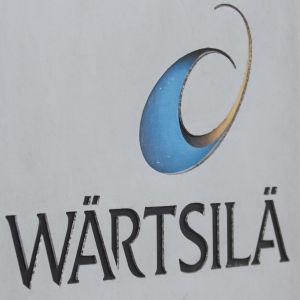 Bild av Wärtsiläs logo
