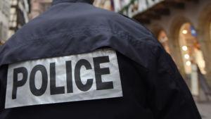 Fransk polisman