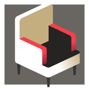 Kuva tuolista