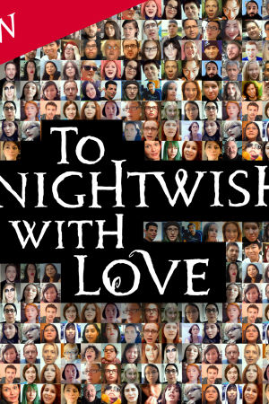 To Nightwish with Love dokumentin promokuva watch now