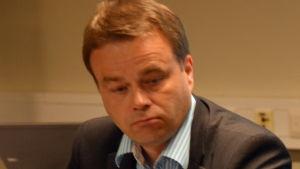 Janne Sankelo, Ann-Kristine Johansson, Christina Gestrin