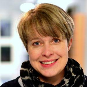 Louise Bergman