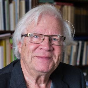 Bo Kronqvist