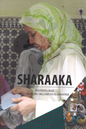 KVINFO-bok om jämställdhet i Mellanöstern och Nordafrika.
