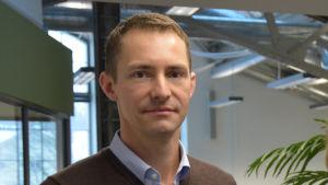 Wilhelm Barner-Rasmussen är professor i företagsekonomi vid Åbo Akademi.