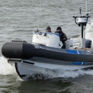 merivartioston uusi vene