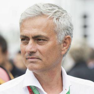 José Mourinho.