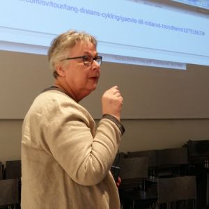 Elisabeth Andersson.