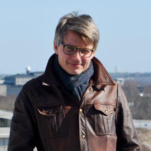 Petter Lindberg.