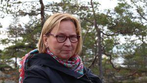 Kristina Stenman