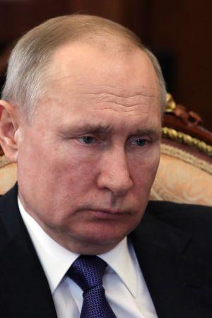 Ryssland föreslog en egen resolution där man krävde sanktionslättnader, men förslaget fick stöd av endast fyra länder.