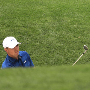 Jordan Spieth i US Open.
