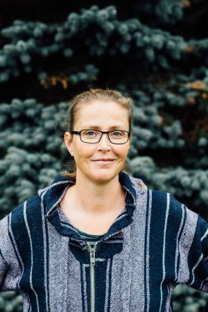Minna Lindeberg.