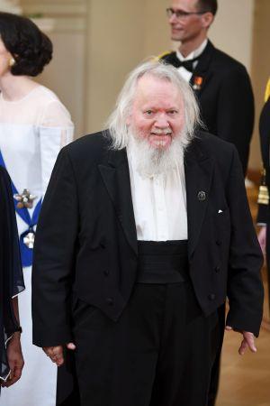 Kapellmästare Leif Segerstam