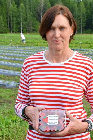 Anne Uljas.