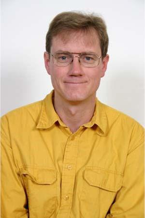 Stephen Weatherhill professor i EU-lagstiftning vid universitetet i Oxford
