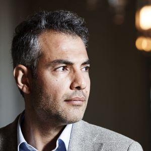 Hussein al-Taee.