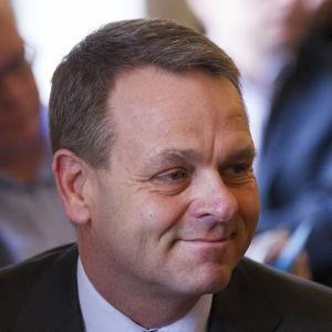 Jan Vapaavuori, helsingfors blivande borgmästare.