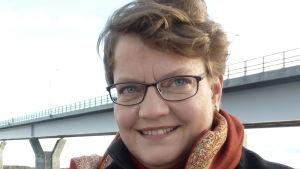 Paula Hartman gäst i Himlaliv 2013