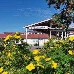 Isonkyrön koulukeskus