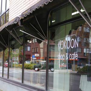 Kokoon shop & café