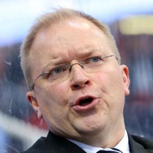Kalle Kaskinen.