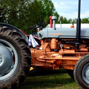En Ferguson traktor