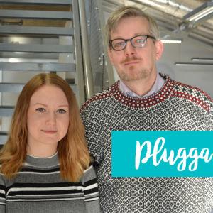 Emma Othman och Mikko Lagerspetz