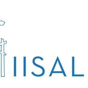 Kuvassa on Iisalmen kaupungin logo