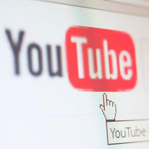 Youtube är en videotjänst på nätet.