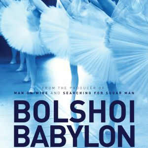 Julisteet Teeman baletti-illan elokuvista Punaiset kengät ja Bolshoi Babylon.