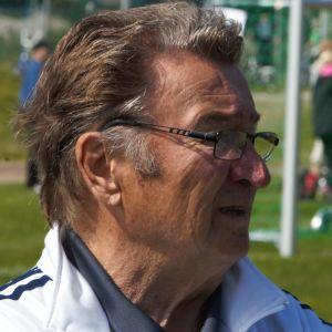 Pekka Utriainen.