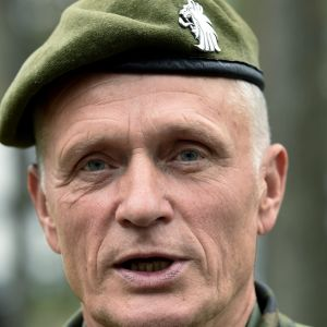 Timo Kivinen.