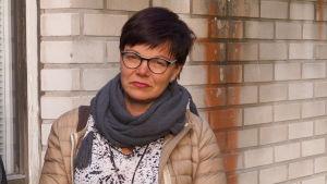 Erik Smedlund och Annette Kronholm-Cederberg