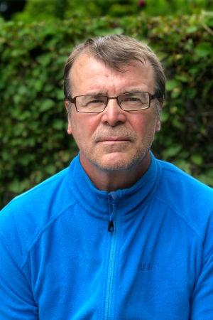 Jari Granqvist