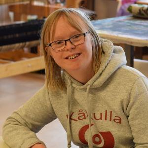 Janina Egger