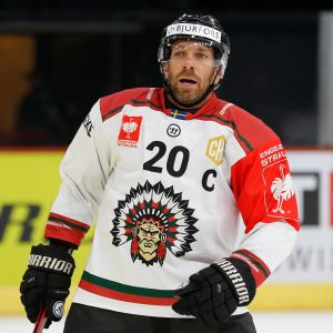 Joel Lundqvist.