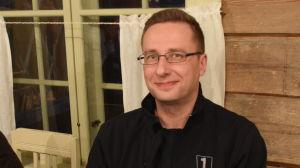 Tom Paasikivi