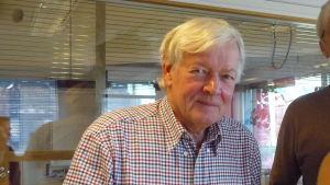 Tom Gardberg, Visans Vänner i Åbo