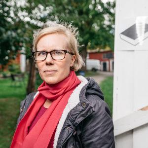 Marica Hildén