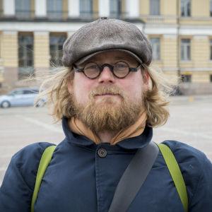 Pauli Rautiainen