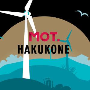 MOT Hakukone