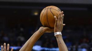 Kevin Durant glödhet mot Dallas.
