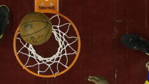 NBA-finalmatch 6 2015