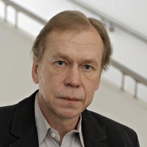 Arkivbild på Timo Seppälä.