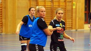Malin Wilén, Kärra HF