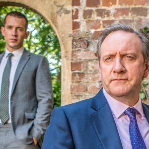 Brittidekkarin uusissa tarinoissa rikoksia selvittelevät tutut Neil Dudgeon ja Nick Hendrix.