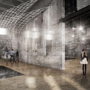 pietarin katutaiteen museon havainnekuva